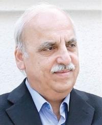 دکتر حسین عبده تبریزی