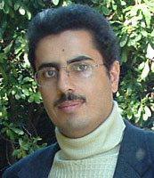 دکتر توفیق ریحانی، دانشیار دانشگاه کارلتون کانادا